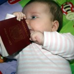 Pasaportul pentru copii – acte necesare si pasi