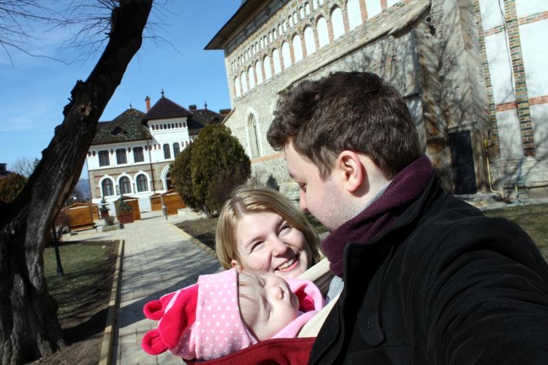Un weekend plin de <b>surprize la Piatra Neamt</b>