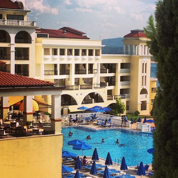 In drum spre duni bulgaria minicalatorii in patru for Drim piscinas