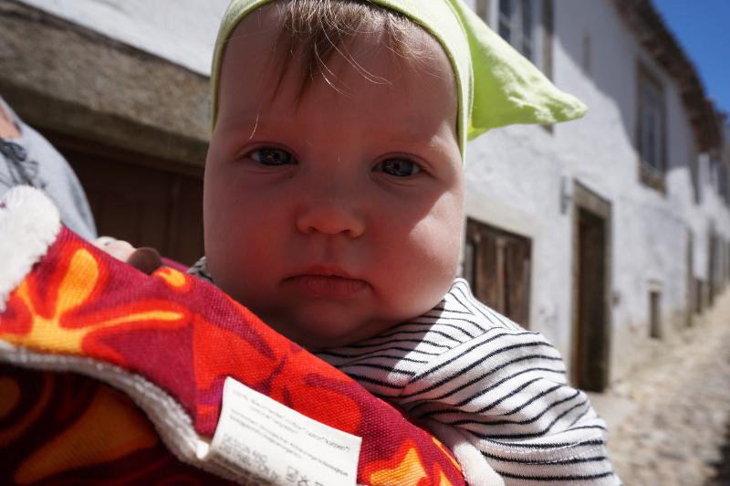 Calatorii cu bebelusii