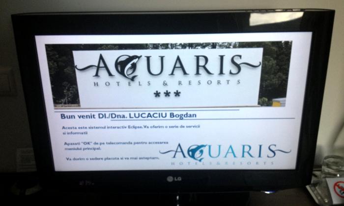 Aquaris Crivaia
