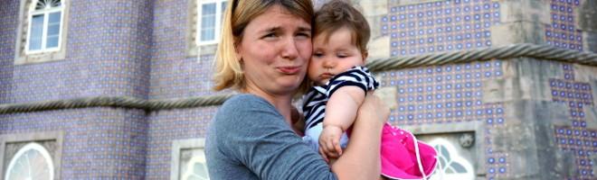 9 motive sa mergi cu copiii in Lisabona