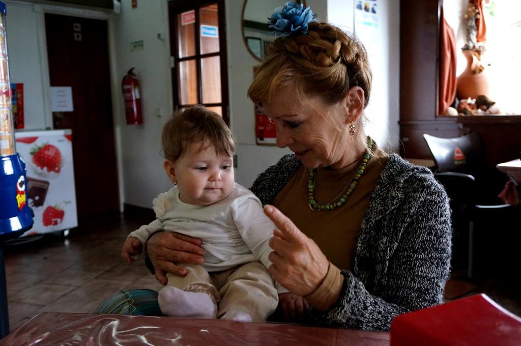 Calatorii cu bebe