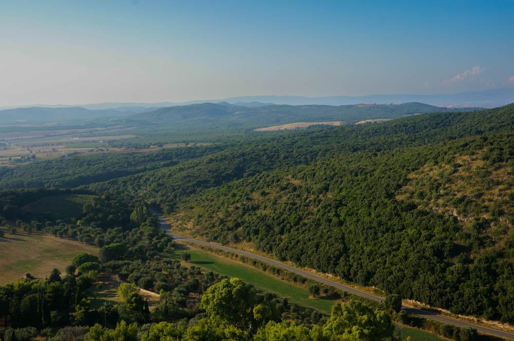 Capalbio Toscana