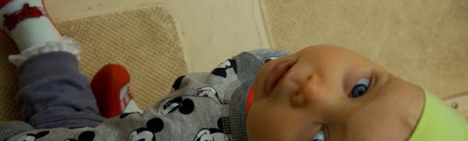 Incaltaminte de bebe calator – cum ne-am impacat cu ATTIPAS