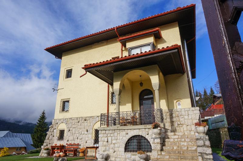 Vila Leonida Busteni-10