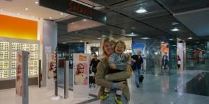 Tot ce trebuie sa stii despre biletele de avion pentru bebelusi