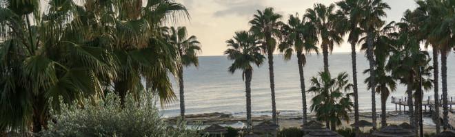 Le Meridien Limassol – child friendliness la puterea a zecea