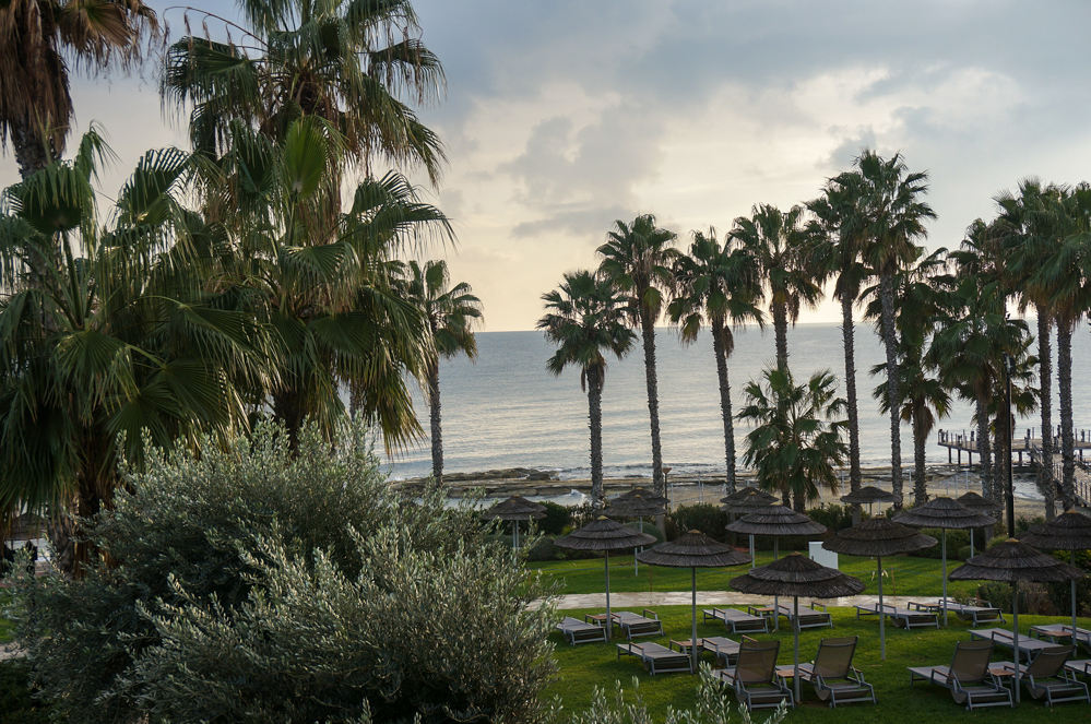 <b>Le Meridien Limassol</b> – child friendliness la puterea a zecea