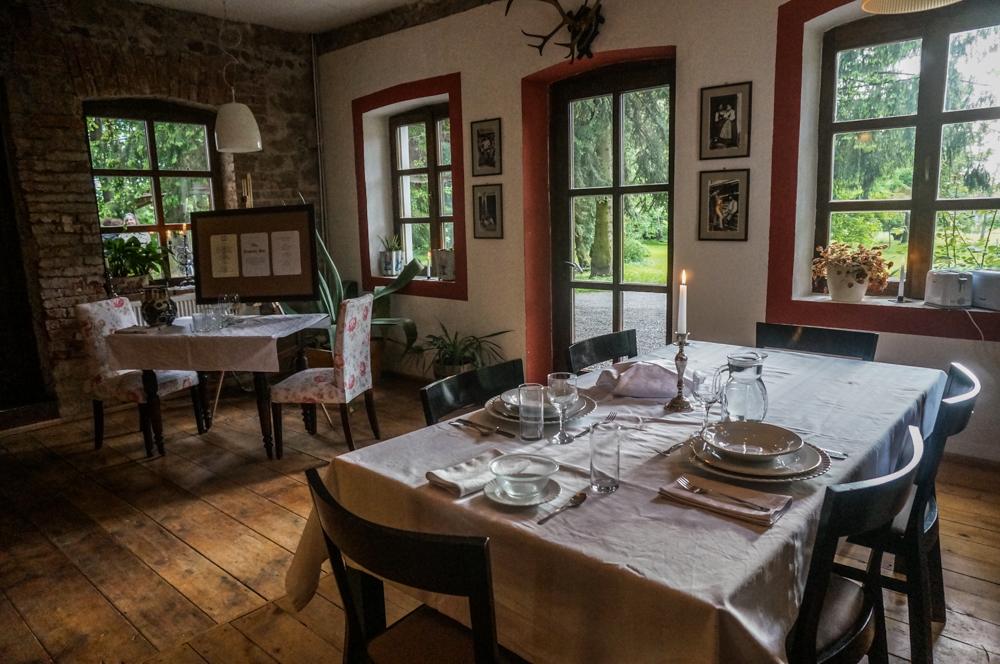 <b>Castel Mikes, Zabala</b> – un weekend de poveste cu iz nobiliar