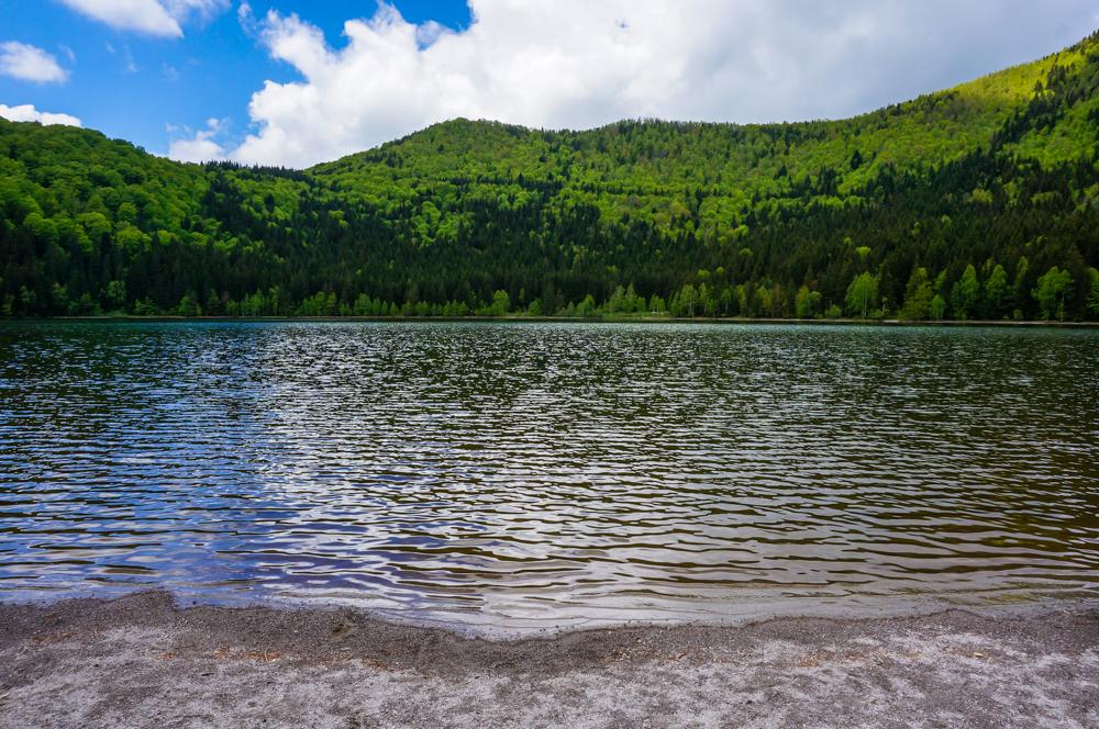 4_Lacul Sf Ana cu bebe