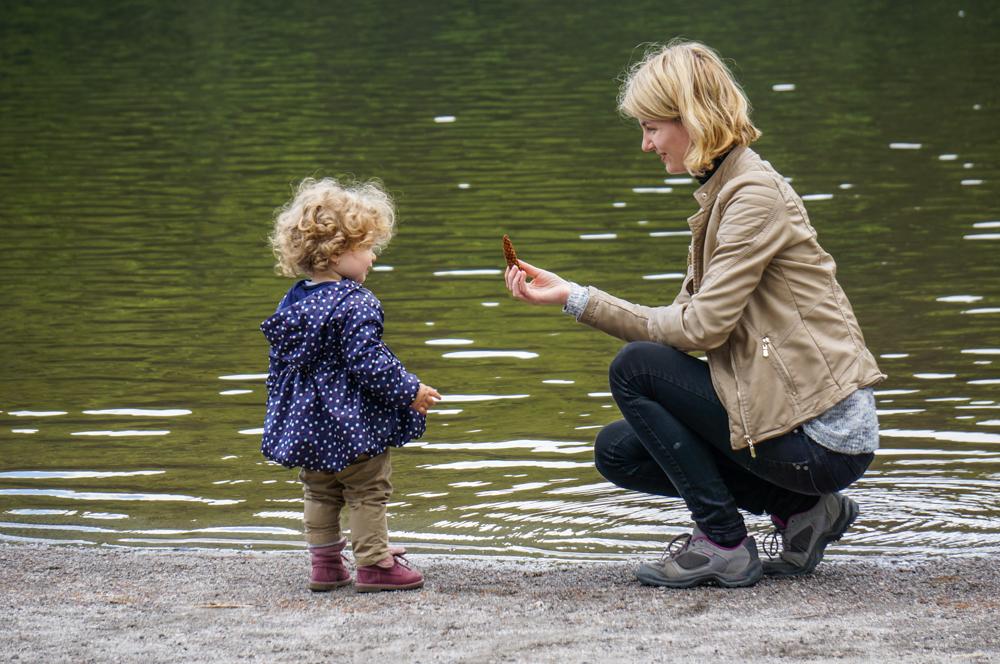7_Lacul Sf Ana cu bebe
