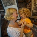 Scrisoare catre viitoarea mamica de doi