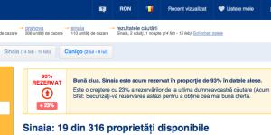 Booking.com si seriozitatea de pe Valea Prahovei – ce poti face daca hotelul iti anuleaza rezervarea