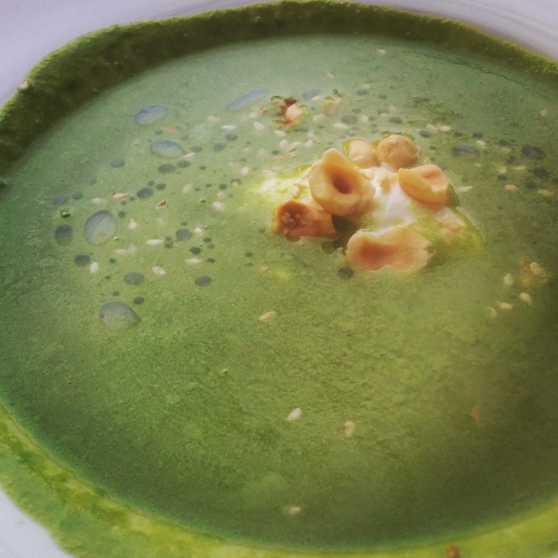 supa la Frudisiac Bucuresti