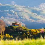 10 idei de trasee pe munte pentru parinti cu copii