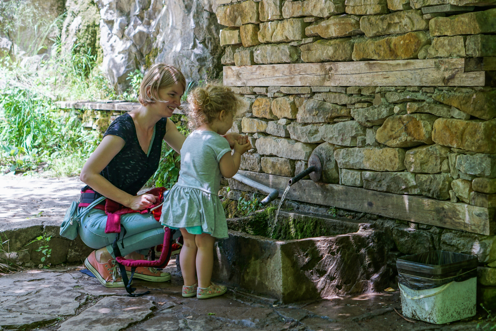 Veliko Arbanasi cu copii-13