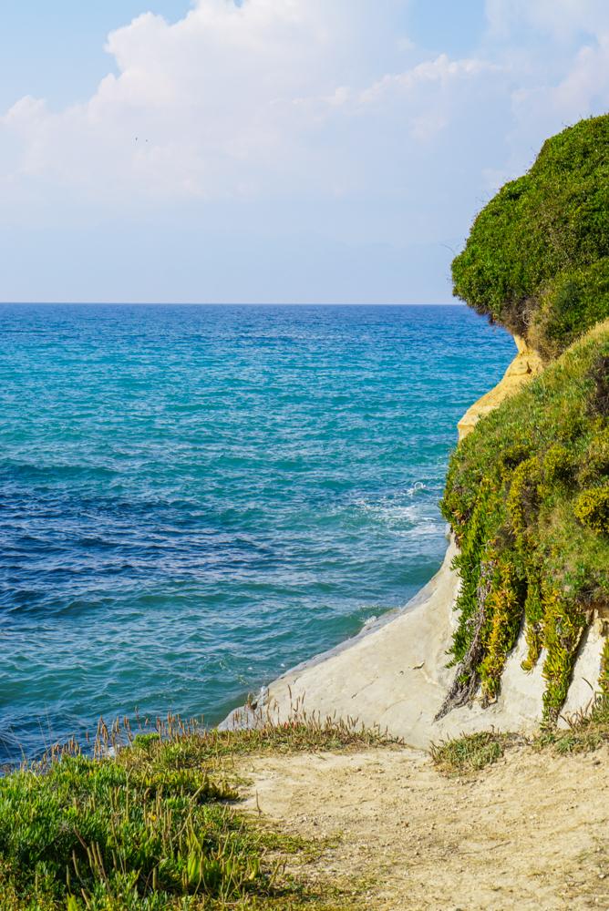 Corfu road trip Sidari-10