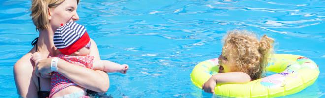 6 hoteluri all inclusive de pe litoral recomandate familiilor cu copii + un concurs