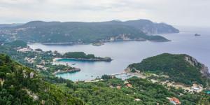 Cele mai cele experiente din Corfu