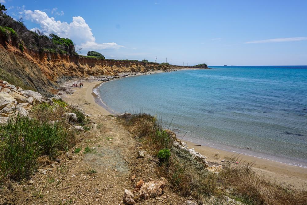 plaja pustie Corfu-4