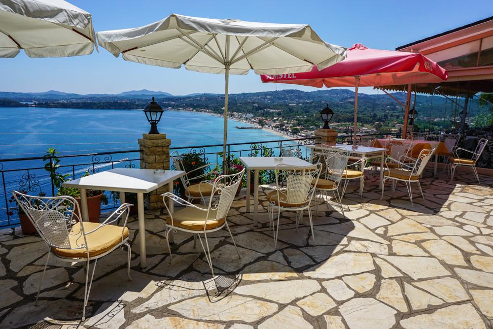 taverna le grand balcon corfu cu copiii-4