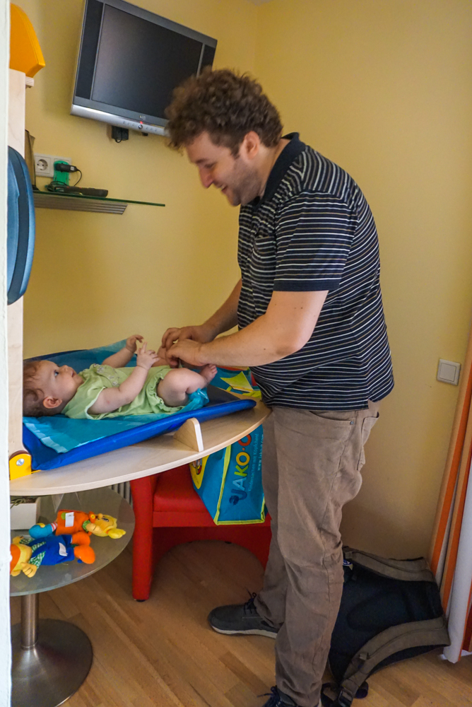 impresii EUROPAS 1 BABY- UND KINDERHOTEL -1