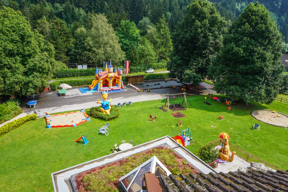 Cum a fost la <b>Europas 1. Baby Und Kinderhotel</b>, Austria