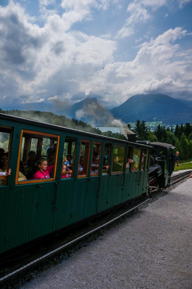 locomotiva aburi Schafberg Austria-9