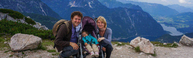 Ce poti face cu copiii in Austria: 5 Fingers
