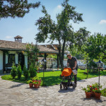 Villa Bulgara Eco – o oaza de relaxare child friendly de care sigur nu stiati