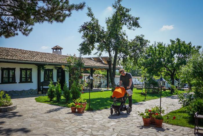 impresii villa bulgara eco madara-29