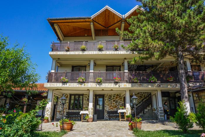 impresii villa bulgara eco madara-34