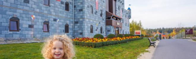 Cum a fost in Castelul Regelui din LEGOLAND Feriendorf