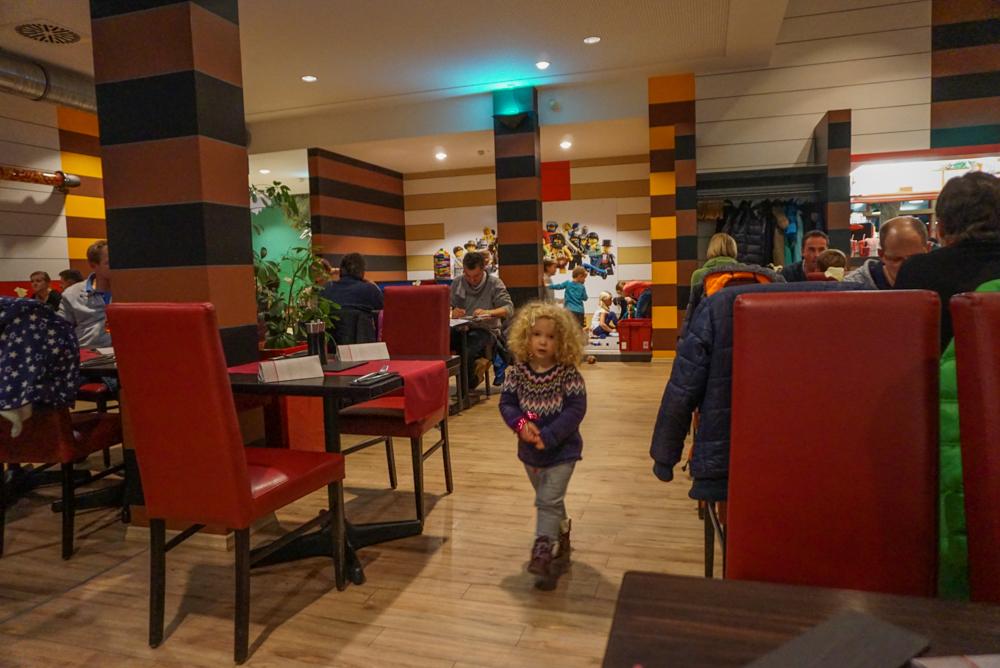 impresii hotel LEGOLAND Feriendorf-17