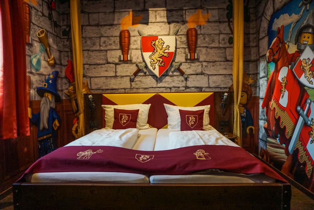 impresii hotel LEGOLAND Feriendorf-6