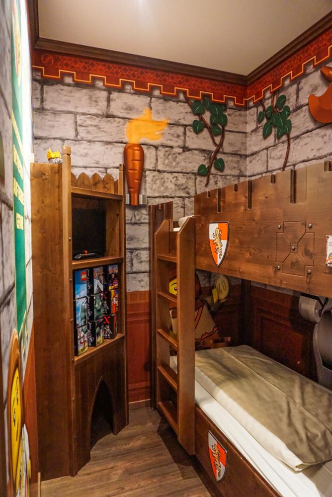 impresii hotel LEGOLAND Feriendorf-7