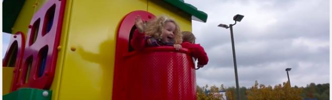 [VIDEO] Doua zile la LEGOLAND Germania in doua minute si jumatate