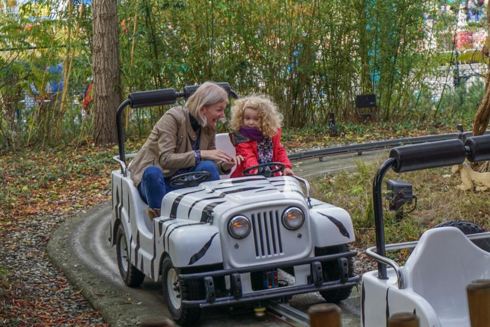 impresii parc LEGOLAND Germania-16