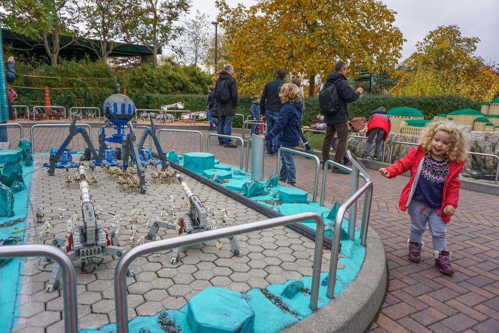impresii parc LEGOLAND Germania-20