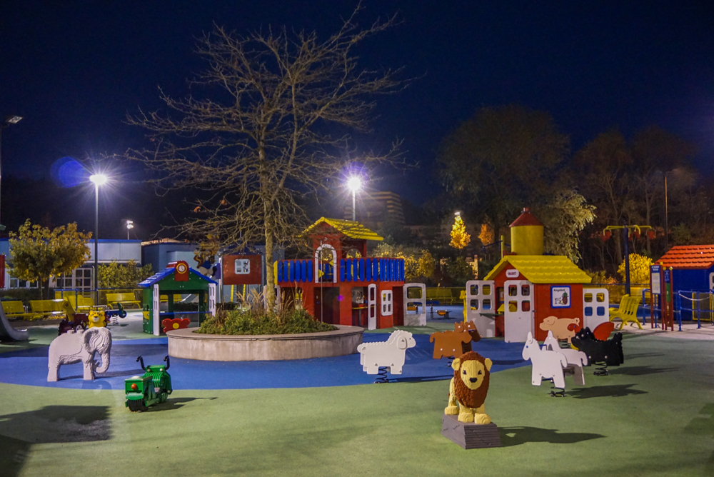 impresii parc LEGOLAND Germania-37