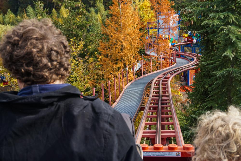 impresii parc LEGOLAND Germania-4