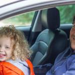 Tot ce trebuie sa stii despre scaunul de masina pentru copii (II) – ce facem cand copilul nu vrea sa stea in scaunul de masina