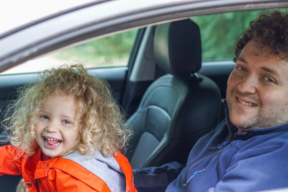 Tot ce trebuie sa stii despre <b>scaunul de masina pentru copii</b> (II) – ce facem cand copilul nu vrea sa stea in scaunul de masina