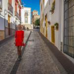 [VIDEO] Granada – iarna la 20 de grade