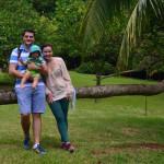 Bebelusii sunt fericiti ca merg alaturi de parintii lor…si cam atat – de vorba cu Andra Pascu