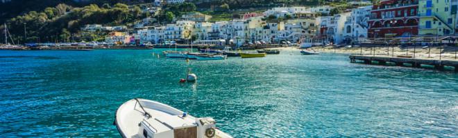 15 motive sa ajungi neaparat in Capri (cu tot cu copii)