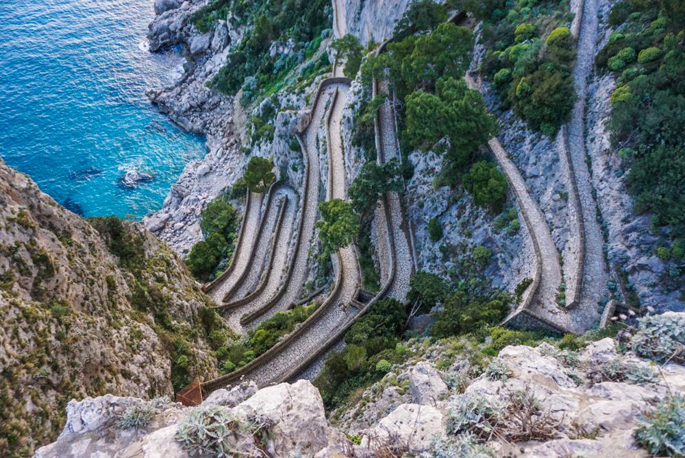15 motive sa ajungi neaparat <b>in Capri (cu tot cu copii)</b>