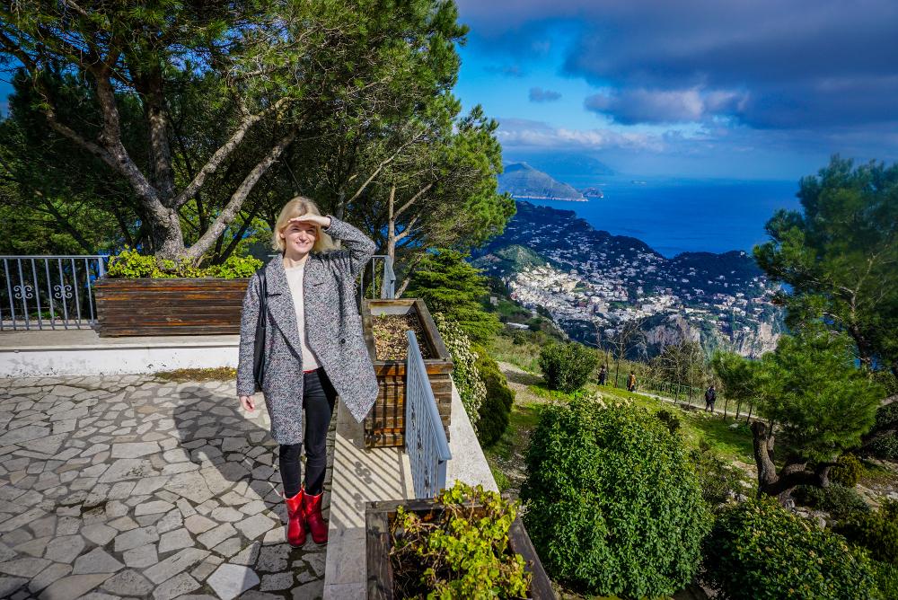 [VIDEO] Crezi ca <b>n-ai ce vedea in Napoli?</b> Ia uite :)