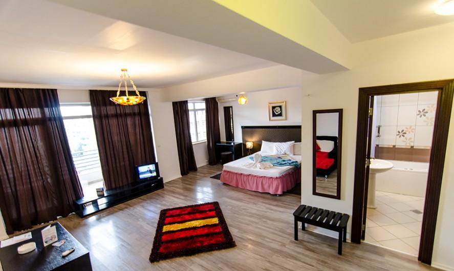 phoenicia resort mamaia